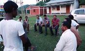Farmers meet at Guwahati (Rani)