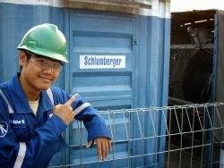 lowongan kerja schlumber indonesia 2014