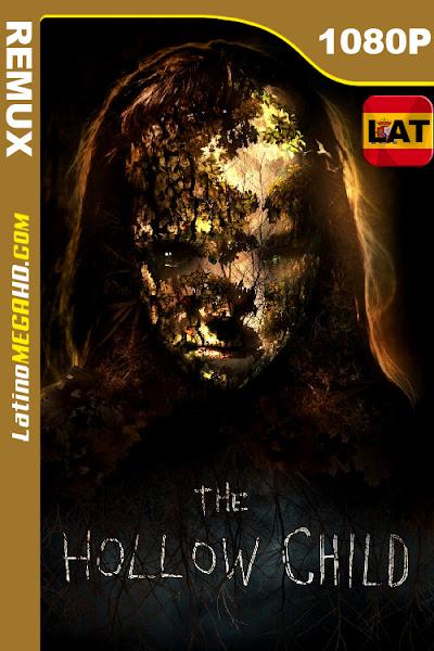 Espíritus en el bosque (2017) Latino HD BDREMUX 1080P ()