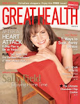 Sally Field interview