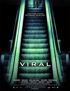 Viral (2013) online