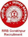 RRC Gorakhpur Recruitment