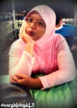 Nur Nadira Akma John Afandiee @ kak ngah