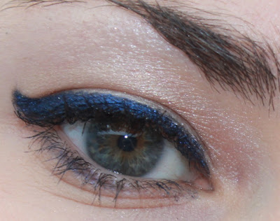 thierry mugler eye sculpt eye liner test avis essai blog