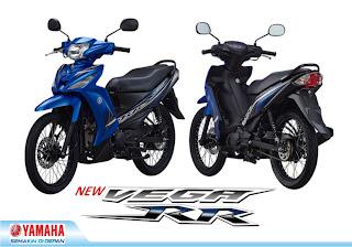 Modif Motor Yamaha Vega Rr