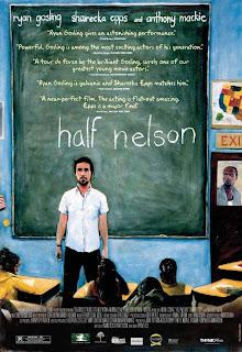 Ver online: Half Nelson (2006)