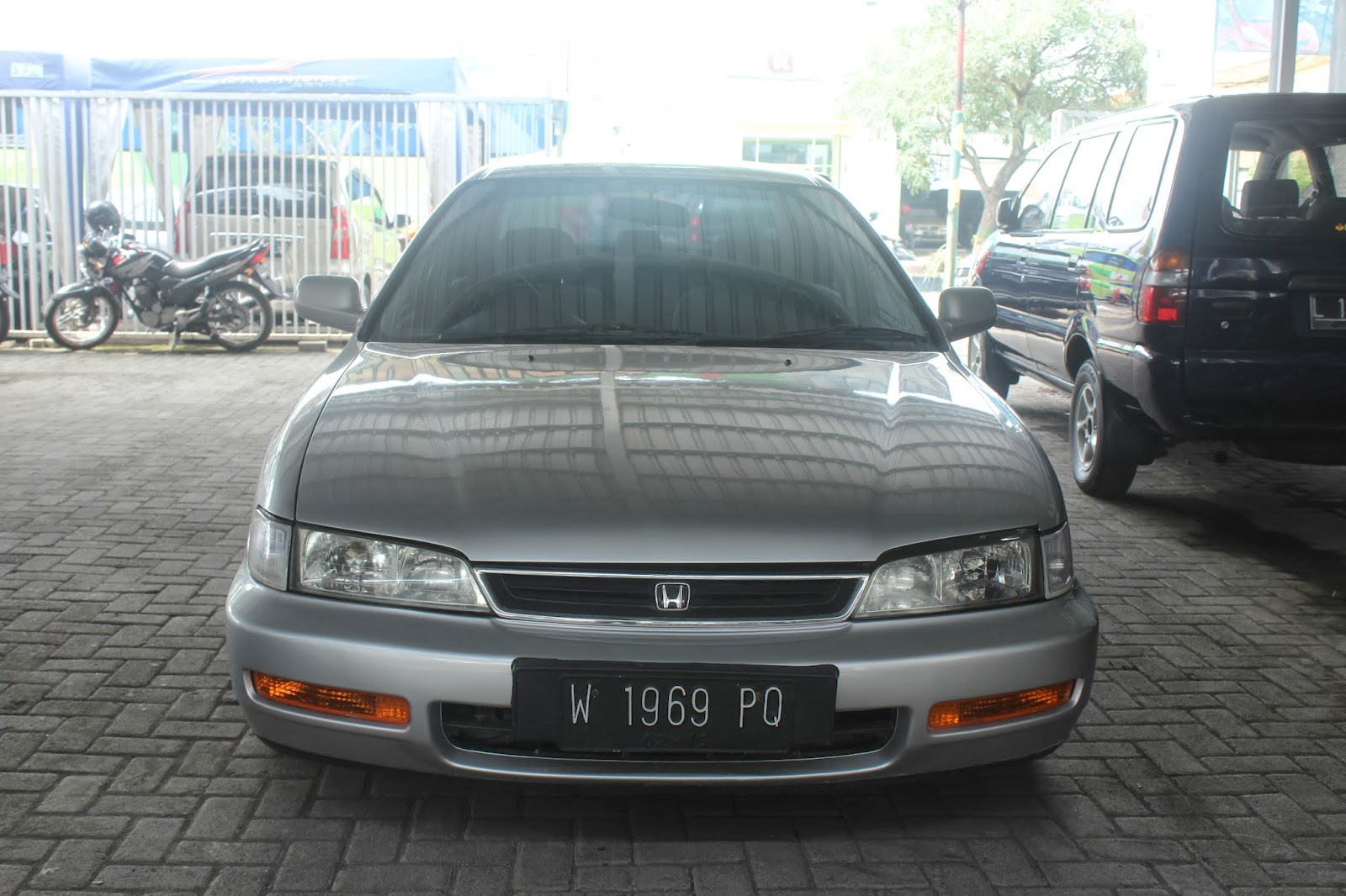 honda accord cielo | sedulur motor group