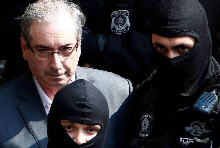 OPERAÇÃO LAVAJATO IMPÕE REFORMA 'POR DENTRO' NA JUSTIÇA BRASILEIRA