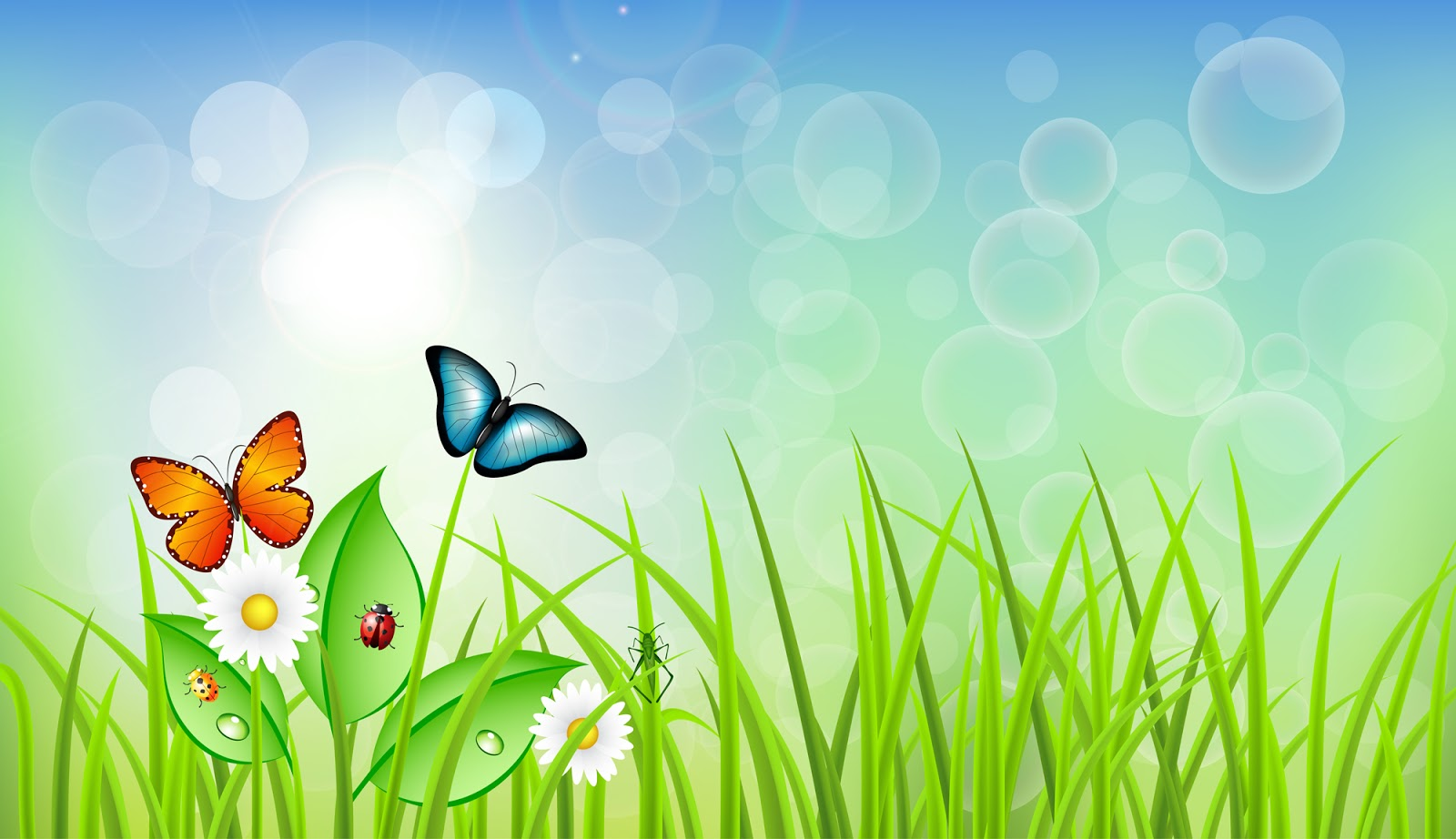 free nature clipart - photo #41