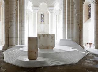 CATEDRAL+MODERNA Hacia dónde camina el diseño en las catedrales NOTICIAS