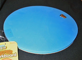 Corkboard Foam