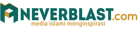 Neverblast | Media Islami Menginspirasi