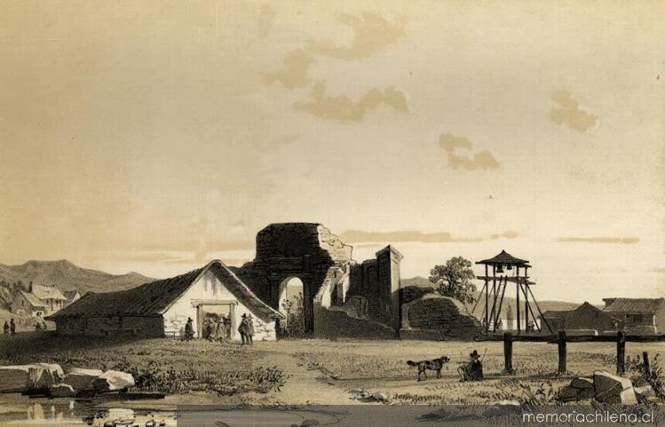 Conosca la historia de como PENCO SE LOGRÓ REFUNDAR EN 1822 (Dato académico)