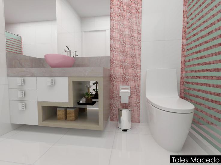 Minha Casa Clean Ajuda para paginação banheiro de menina -> Armario Para Banheiro Que Pode Molhar