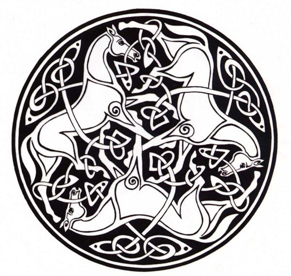 Celtic animal symbols and meanings - photo#15