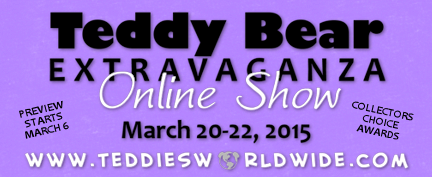 TEDDIES WORLDWIDE. Online Show