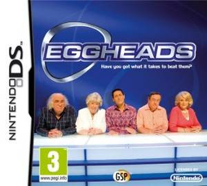 EGGHEADS (EUROPE) [DF]