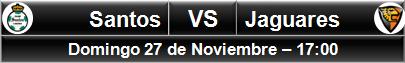(4) Santos vs Jaguares (5)