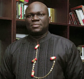#Must Read! Dame Patience, our president's darling wife, By Reuben Abati