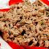 Resep dan Cara Membuat Ayam Suwir Bali Yang Lezat