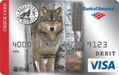 Bank of America ATM Card Limit