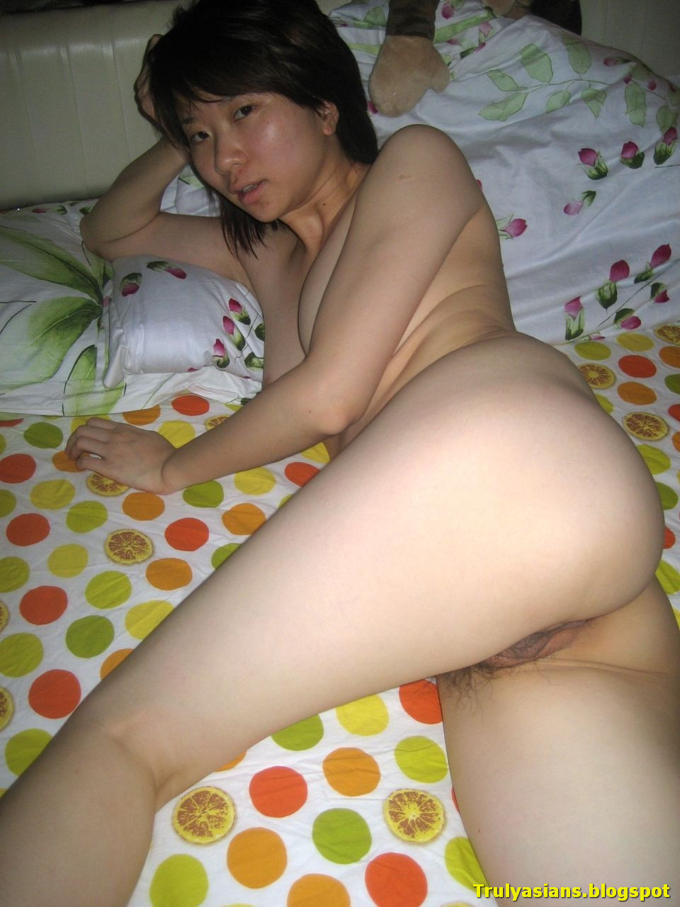 Sweet nude asian 14