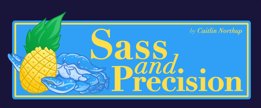 Sass and Precision