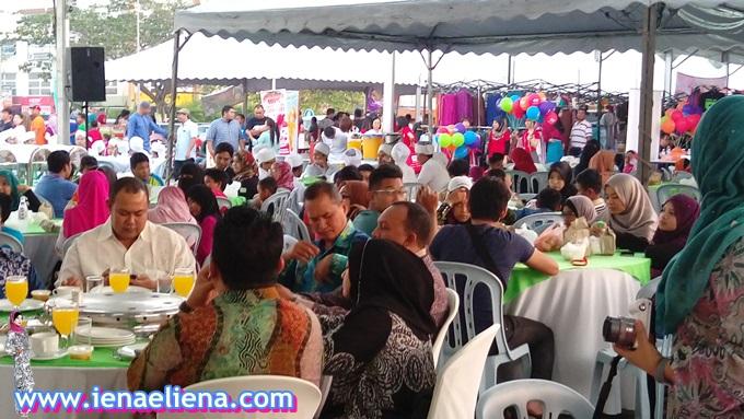 Festival Ramadhan Klang 2015 Pusat Pemborong GM Klang