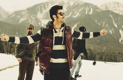 More On Location stills from movie 'Yeh Jawani Hai Deewani'.