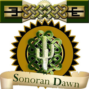 Sonoran Dawn