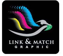 Link & Match Graphics