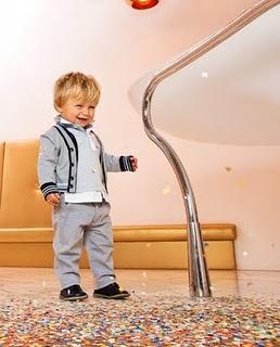 Moda infantil y mucho mas sarabanda ropa para ni os - Ropa bebe nino 0 meses ...