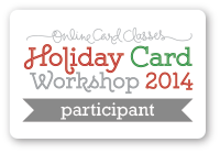 OCC Holiday Card Workshop 2014