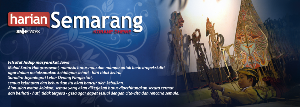 HARIAN SEMARANG - Ragam