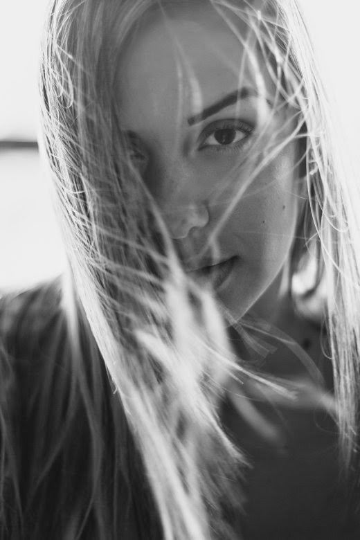 Henrique Cesar Faria fotografia mulheres modelos sensuais - Gisele Goés