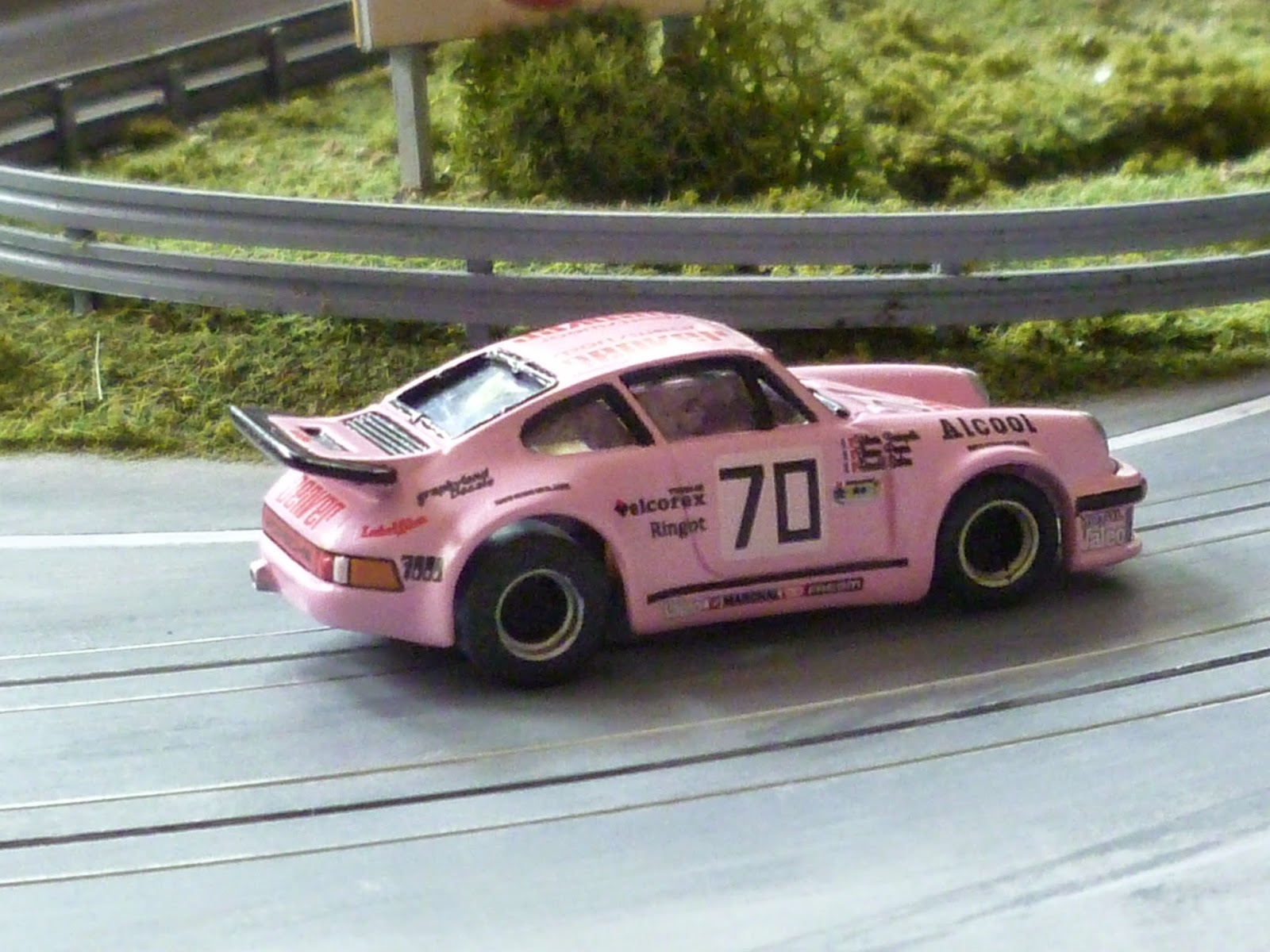 Slot Car Racing Denver