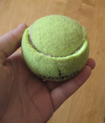 Creative and Cool Ways To Reuse Old Tennis Balls (30) 20