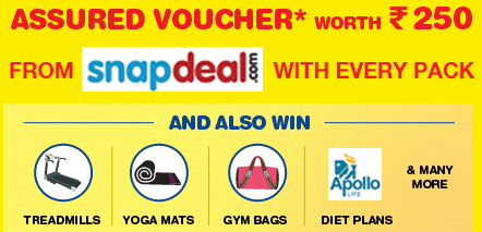 Maggi and Snapdeal Offer