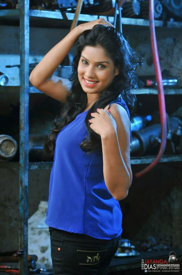 Rithu Akarsha back