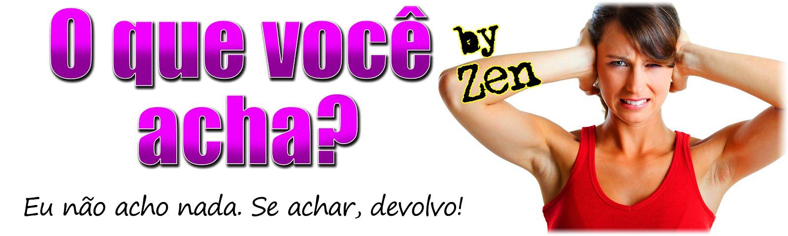 Textos do Zen!