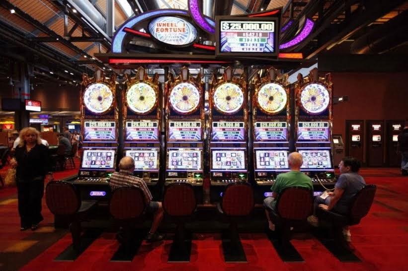 99 slot machines online