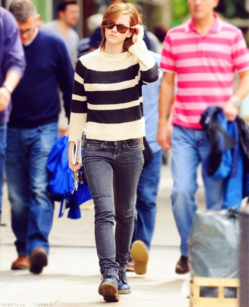 Beauty Trends And Make Up Tips Everyday Emma Watson Street Style