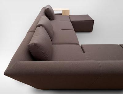 Sofa dengan Meja Portable 5