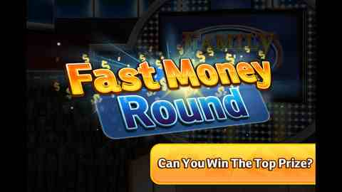 Family Feud® & Friends, iPhone Family games Free Download, iPhone Applications