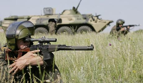 Útok na írán by mohl vyvolat válku na kavkazu a ekonomické
