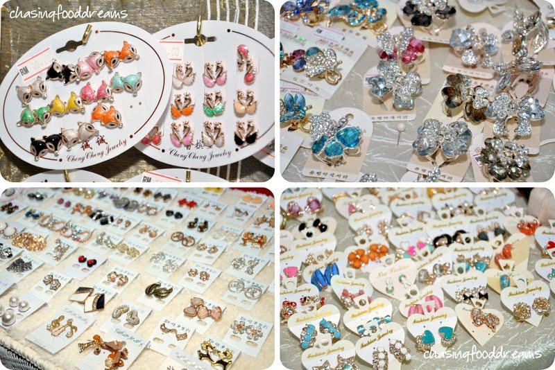 Rings and earrings take form in every shape fe85beaf9e39