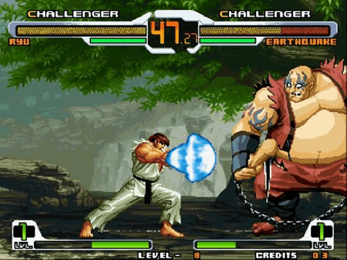 Download Game NEO GEO PC Full Version 3