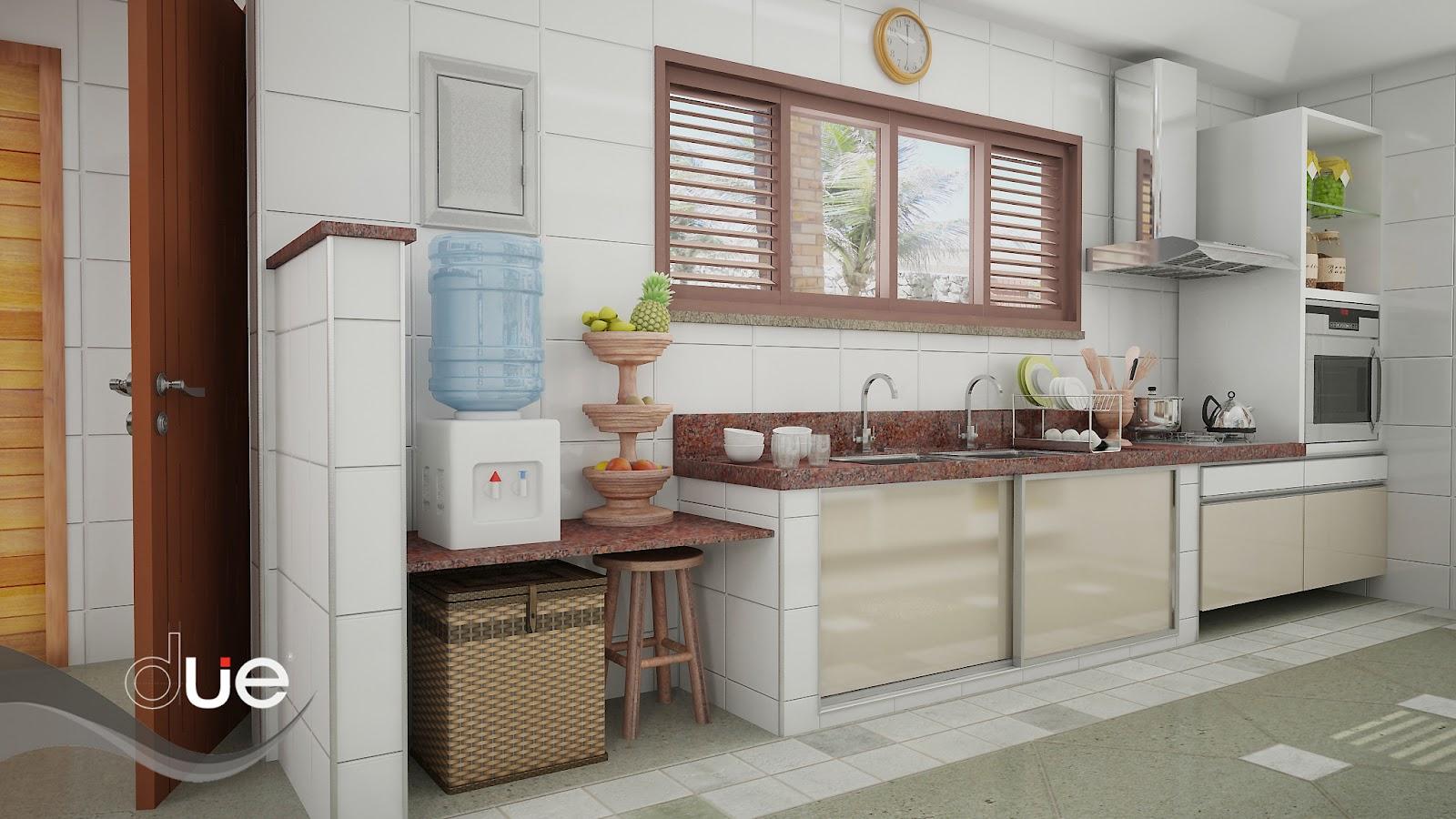 Due: Projeto Reforma Cozinha   OBRA #927039 1600 900