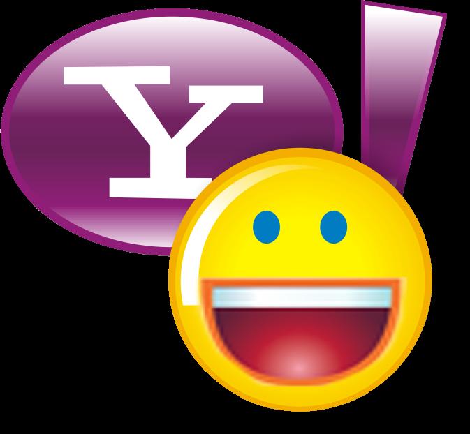 yahoo web sohbeti dinleme skandalı