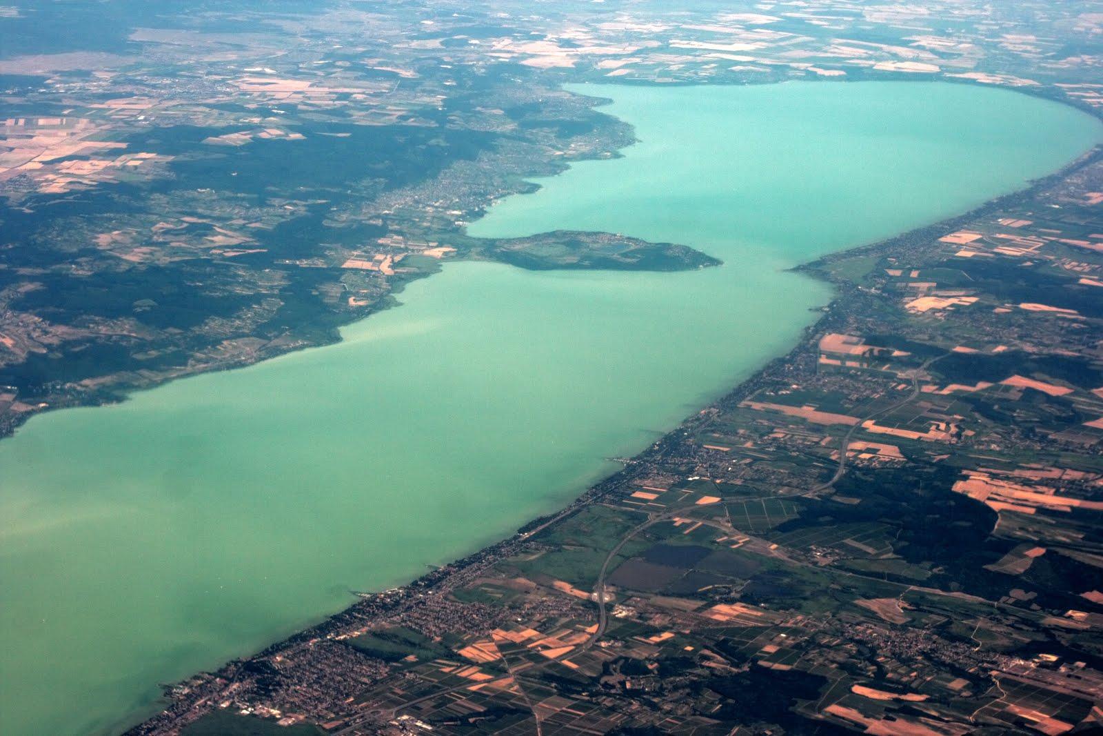Másik blogom - Nyár a Balatonon